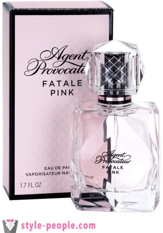 discount sale various design great deals Agent Provocateur Parfum. Qu'est ce qui déclenche cet agent ...