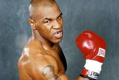 Formation Mike Tyson: le programme